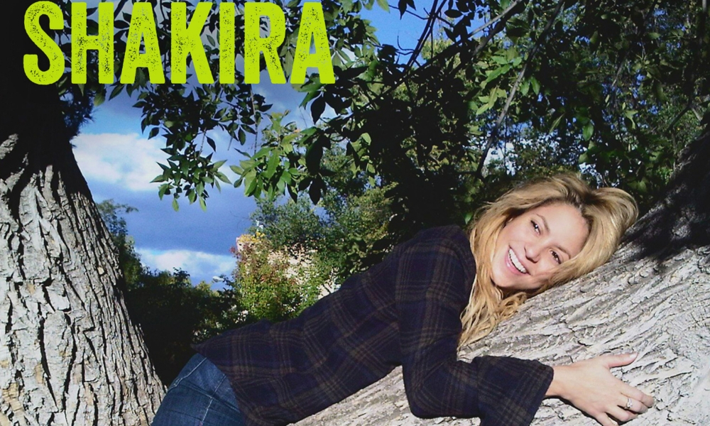 Shakira apareceu arrasando nos esportes no Instagram