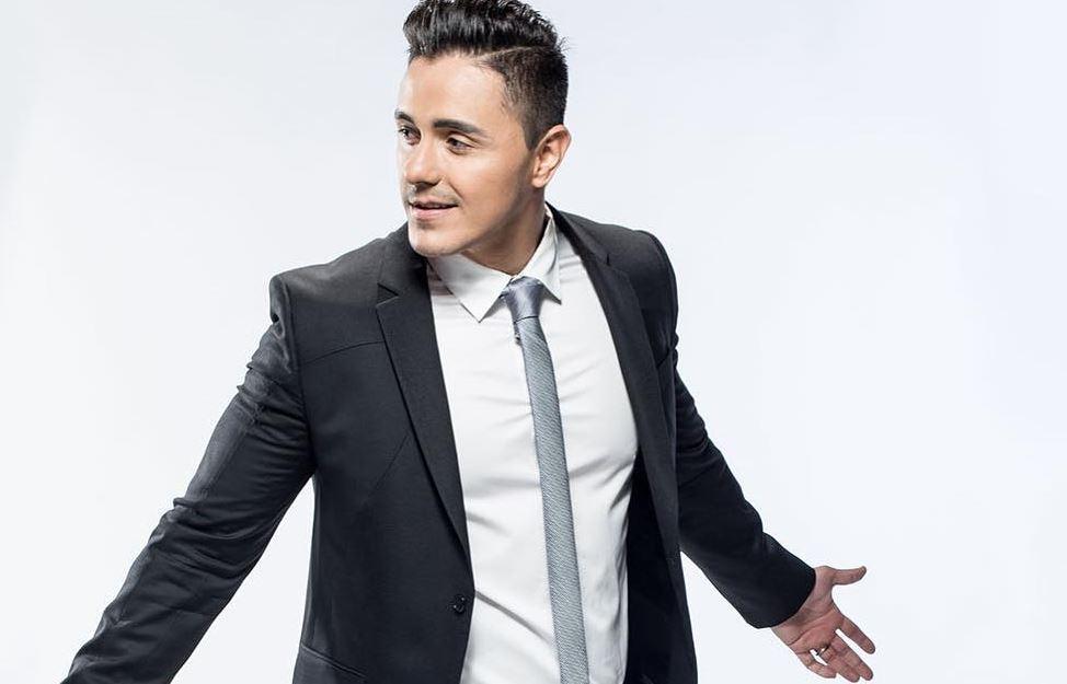 Joey Montana prepara novo single