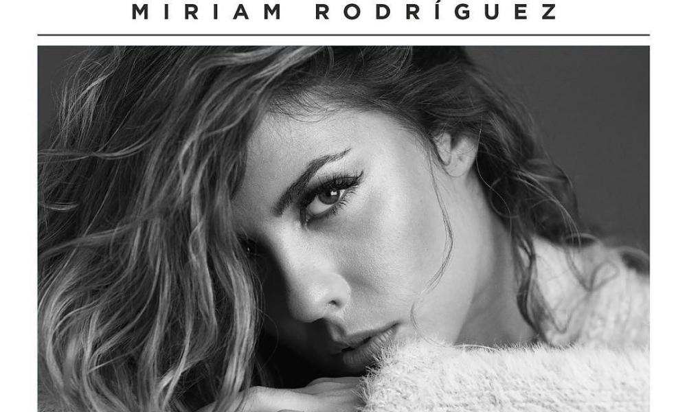 Cicatrices é o primeiro disco da Miriam Rodríguez, do OT 2017