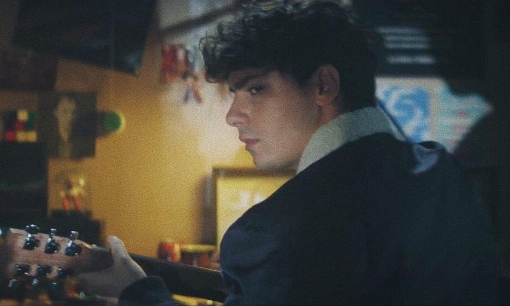 De La Tierra Hasta Marte é o primeiro videoclipe do Alfred García