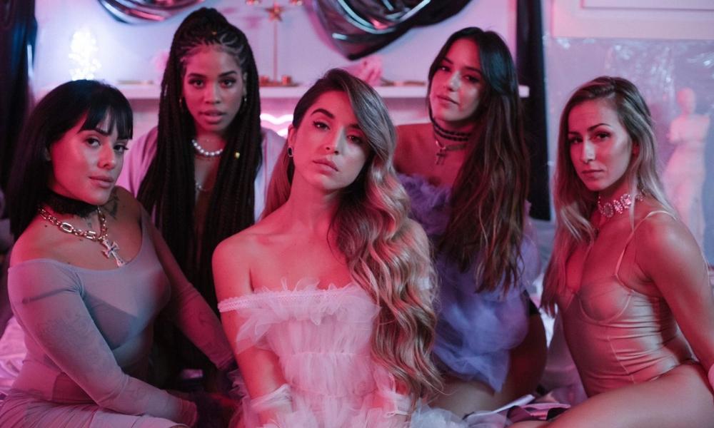 Lola Indigo se une a Mala Rodríguez no novo single, Mujer Bruja
