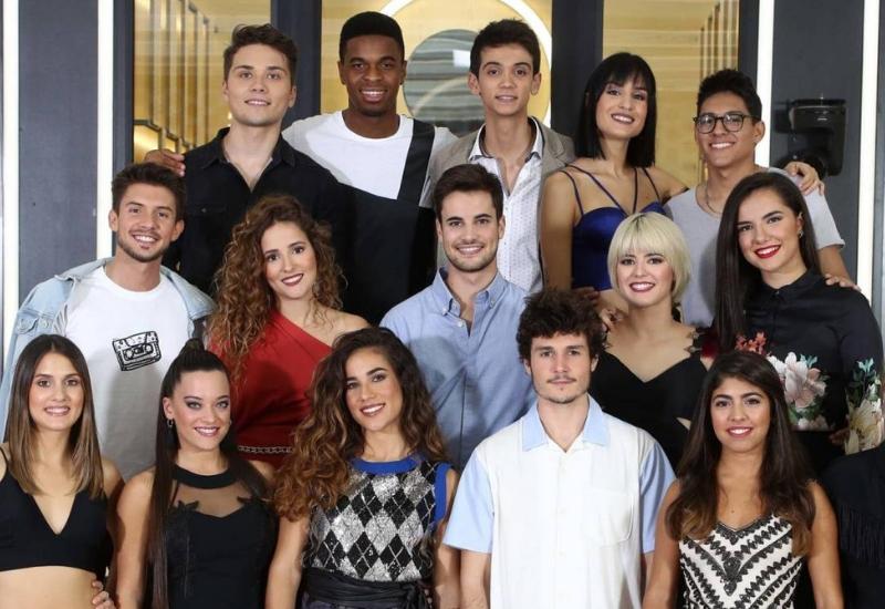 Um dos participantes do OT 2018 representará a Espanha no próximo Eurovision