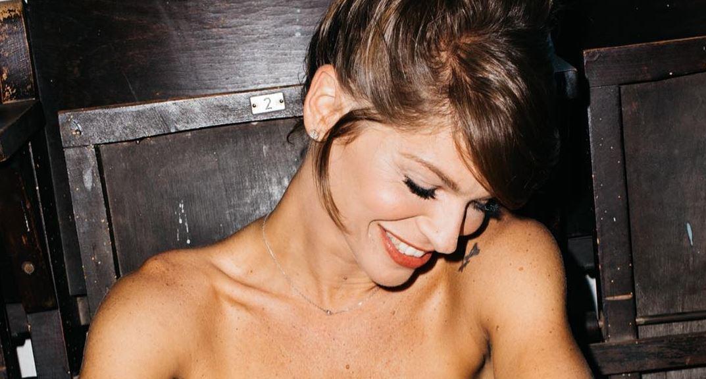 Alessandra Amoroso vai começar o ano com novo single
