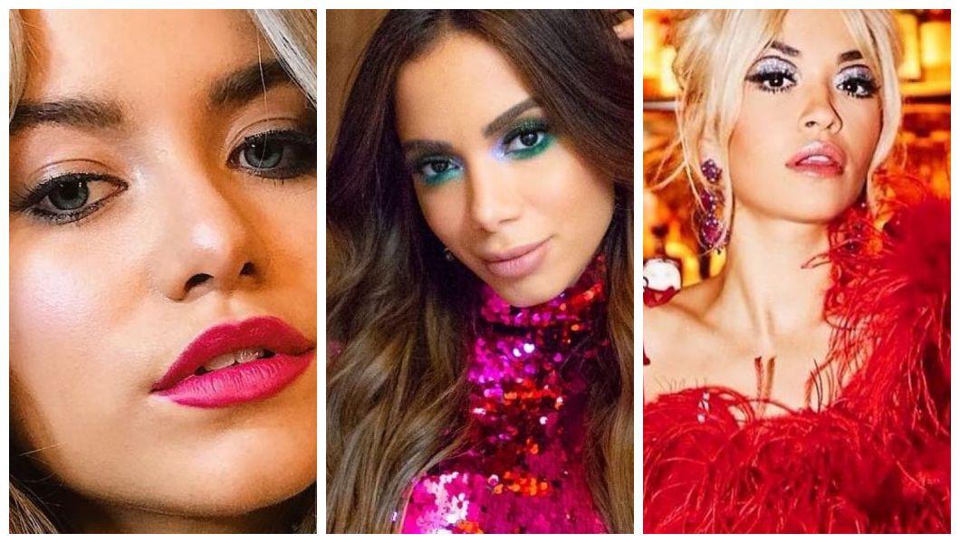 Sofia Reyes, Anitta e Rita Ora: vem girlpower ai!