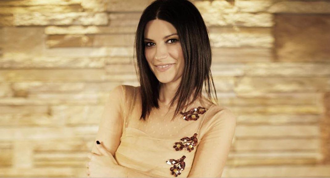Laura Pausini não irá ao Festival de Sanremo