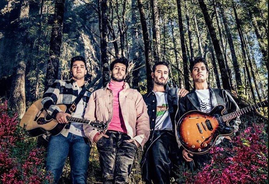 Un Año é a parceria do Sebastián Yatra com Reik