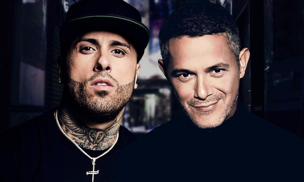 Alejandro Sanz se rende à música urbana e vai lançar música com Nicky Jam