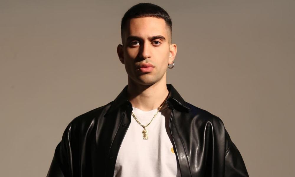 Mahmood confirmou que será o representante da Itália no Eurovision 2019 com Soldi