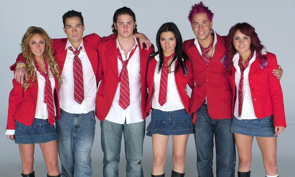 Mais de 10 anos depois, os fãs não esquecem RBD-