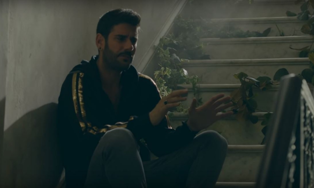 Lo Que Nos Merecemos é o novo single do Melendi