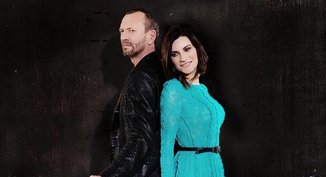 In Questa Nostra Nuova Casa é o single de Laura Pausini e Biagio Antonacci
