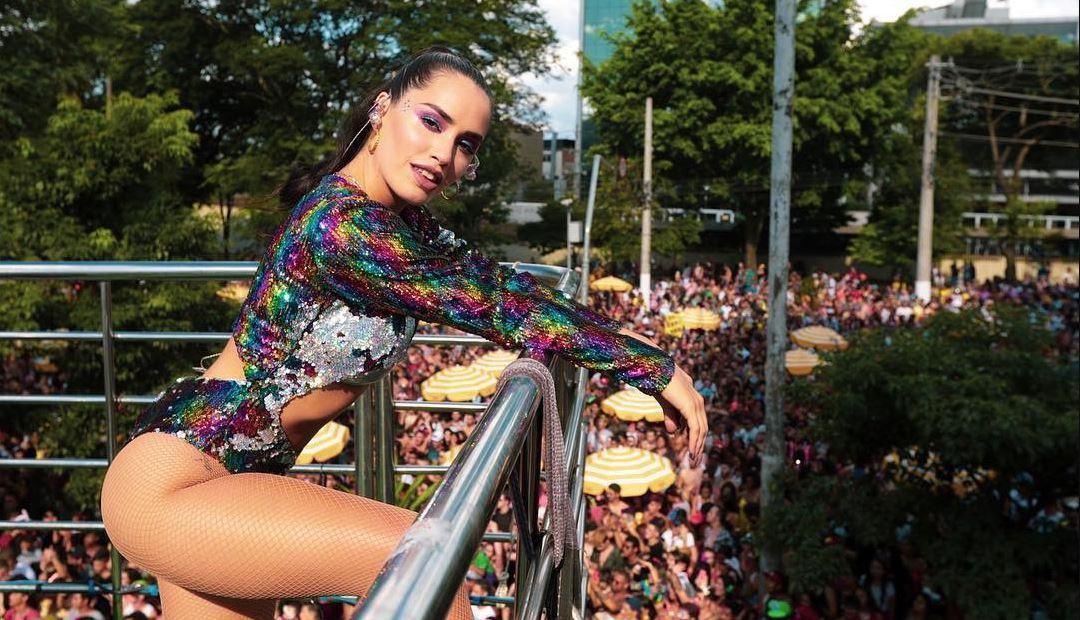 Lali fará seu primeiro show no Brasil em agosto