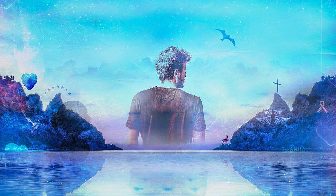 Fantasía é o segundo disco de Sebastián Yatra