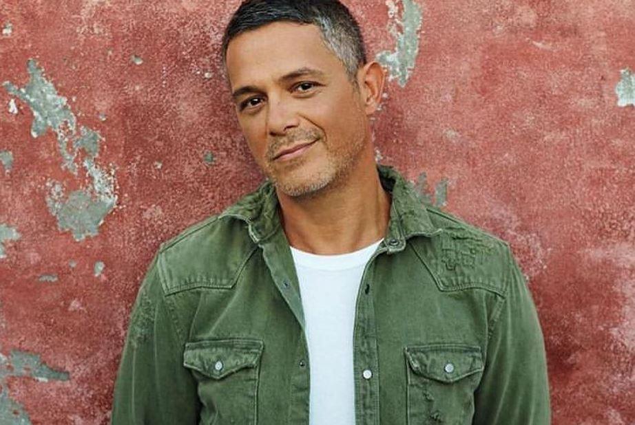 #ElDisco, o novo disco de Alejandro Sanz, já chegou!
