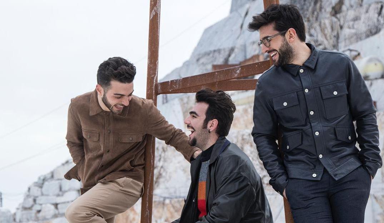 Il Volo tem novo single para o álbum Musica