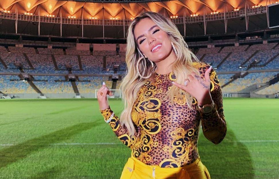 Karol G virá ao Brasil pela terceira vez em 2019