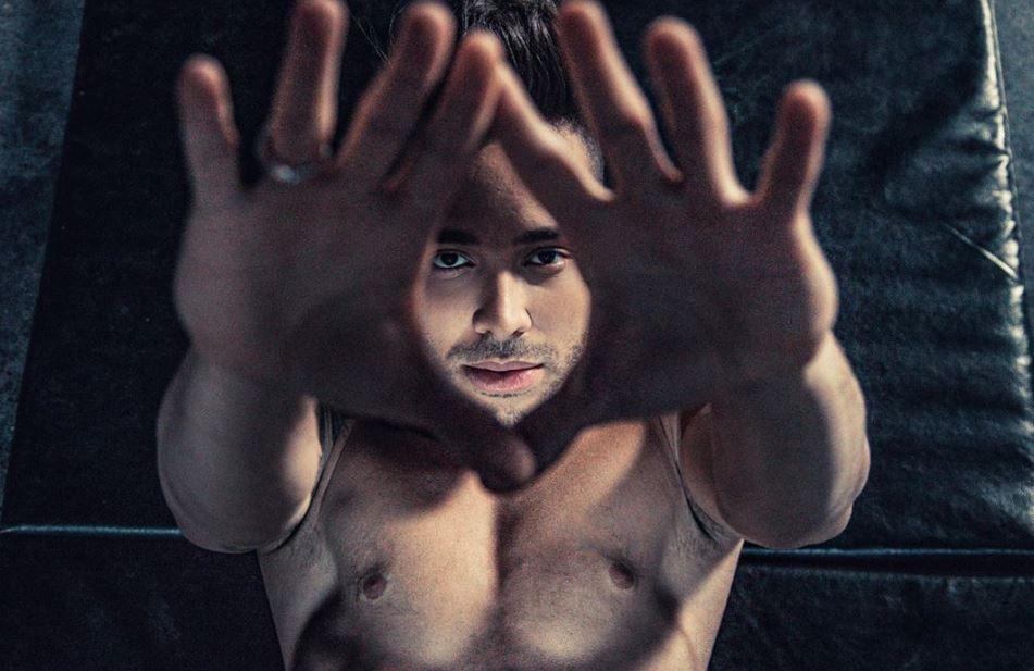 Reprodução do Instagram / Prince Royce