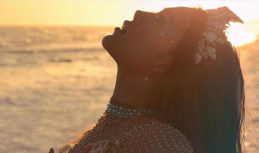 Danna Paola lança o álbum Sie7e+
