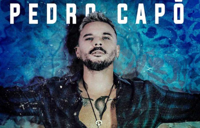 Pedro Capó hitou com Calma