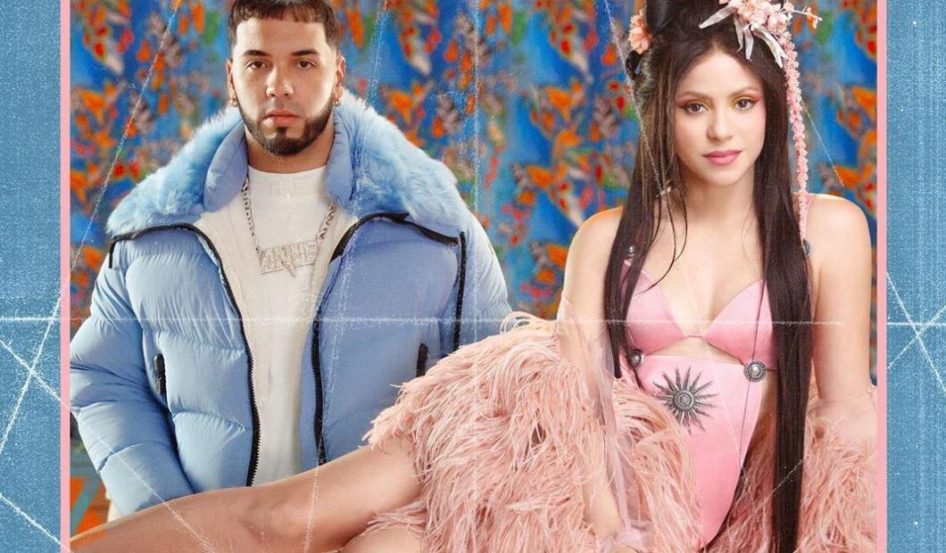 Shakira encantou no Super Bowl 2020