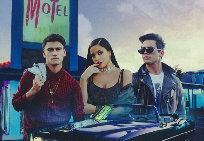 Mya lançou álbum Hoy em 2019