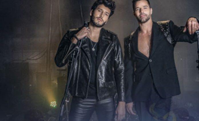 Sebastián Yatra e Ricky Martin sairão juntos em turnê