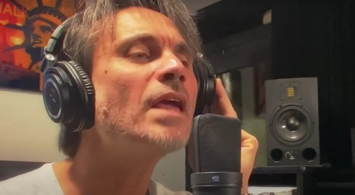Nek lançou single na quarentena