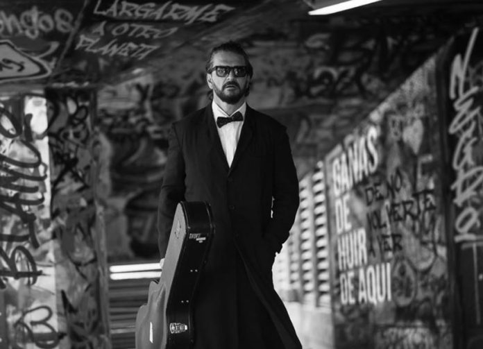 Ricardo Arjona lançará disco em maio