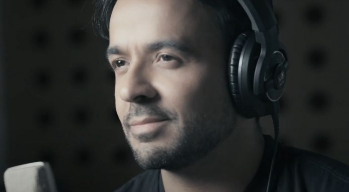 Luis Fonsi lança música na quarentena
