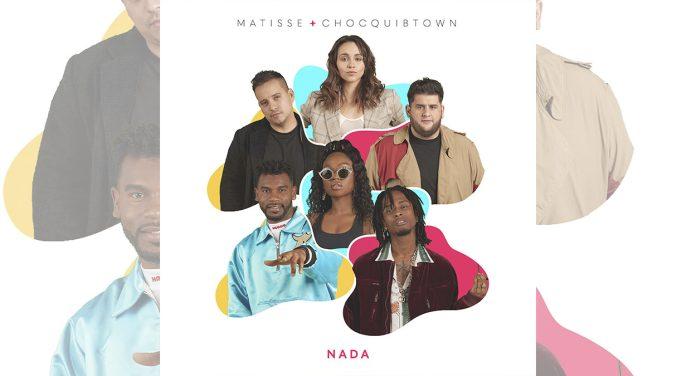 Matisse lança parceria com ChocQuibTown
