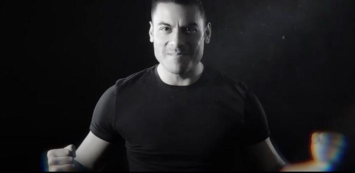 Ya Pasará é o single solidário de Carlos Rivera