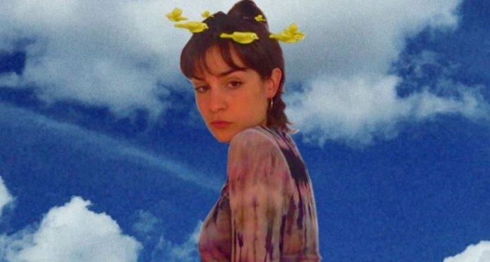 Natalia Lacunza vai lançar novo EP