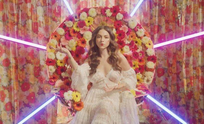 La Mexicana é o novo single da Paty Cantú