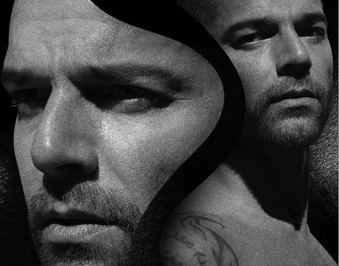 Ricky Martin tem novo single