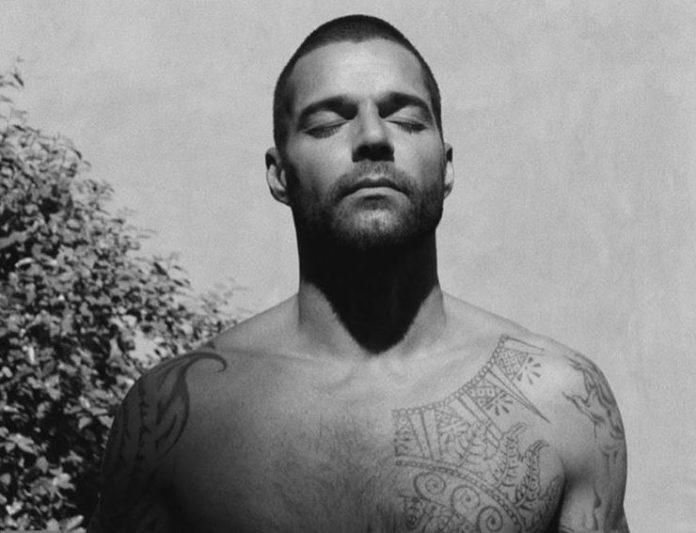 Ricky Martin fala sobre novo disco