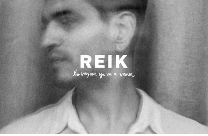 Lo Mejor Ya Va a Venir é o novo single do Reik