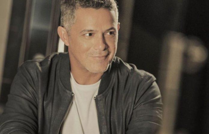 Alejandro Sanz dará voz a filme na Espanha