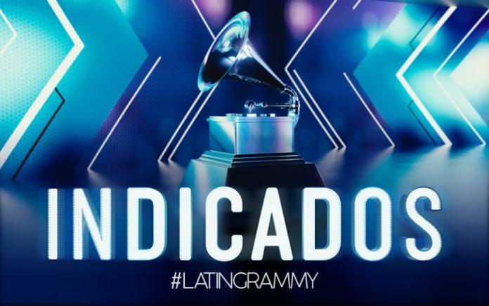 Imagem de divulgação / Grammy Latino