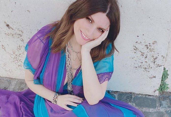 Laura Pausini vai lançar Io Sì (Seen)