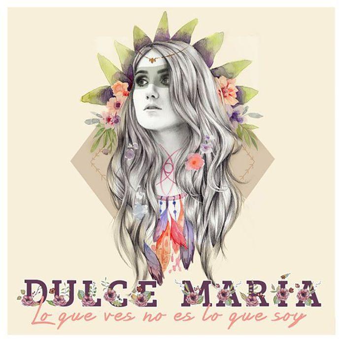 Lo Que Ves No Es Lo Que Soy é o novo single da Dulce María