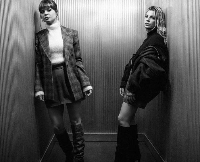 Pezzo di Cuore é o single de Alessandra Amoroso e Emma