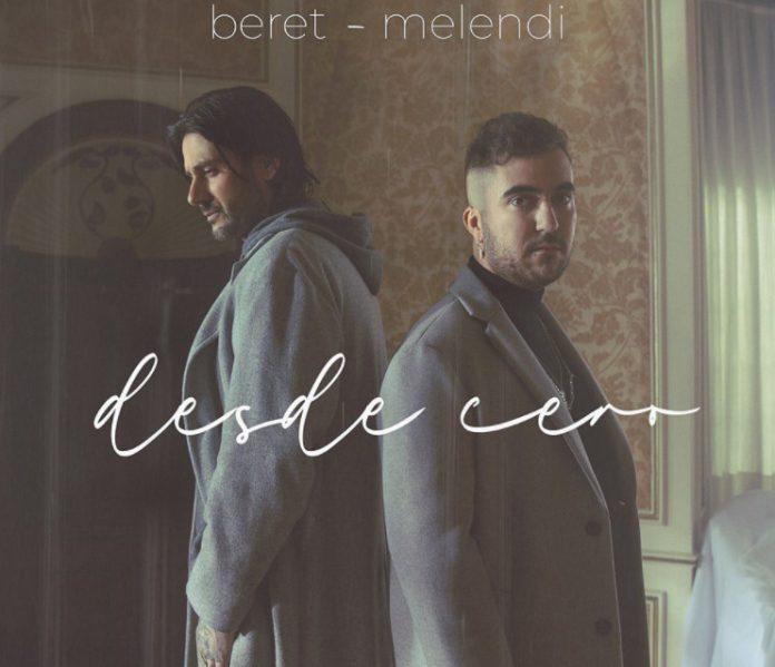 Desde Cero é o novo single do Beret