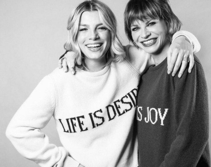 Emma e Alessandra Amoroso foram lançadas no Amici