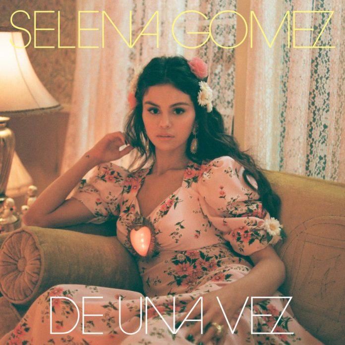 De Una Vez é o novo single da Selena Gomez