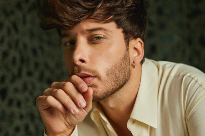 Blas Cantó vai representar a Espanha no Eurovision 2021