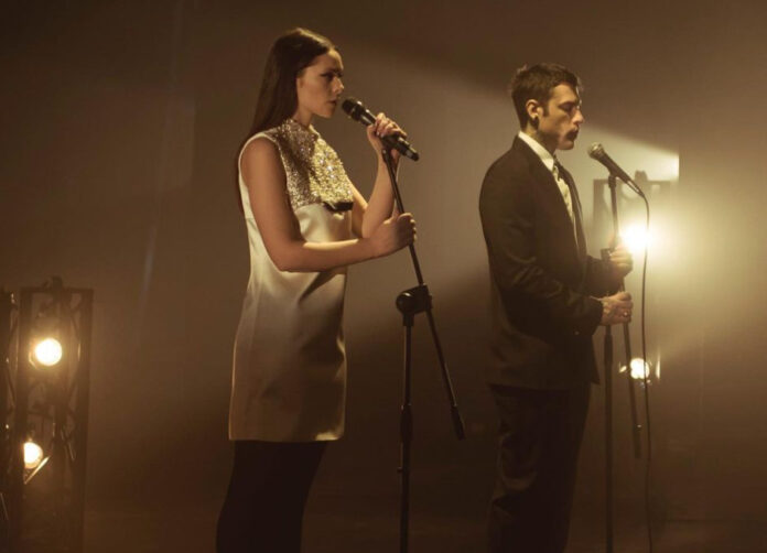 Chiamami Per Nome é a música de Fedez e Francesca Michielin