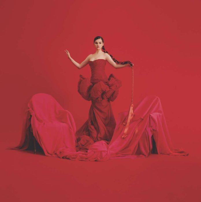 Revelación é o novo EP da Selena Gomez