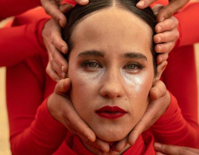 A No Llorar é o novo single da Ximena Sariñana