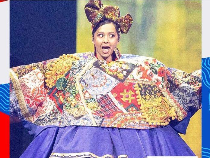 Manizha representa a Rússia no Eurovision
